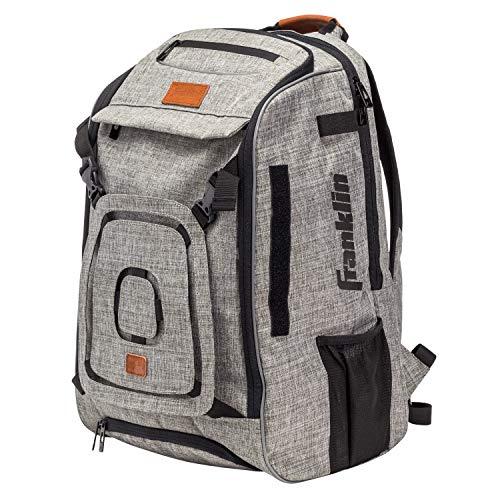 Franklin Sports MLB Traveler Plus Baseball Backpack