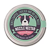 Nozzle Nectar Dog Nose Balm allevia i sintomi del Naso Secco per Cani