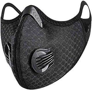 ShawncityDirect General Purpose Mask (Black)