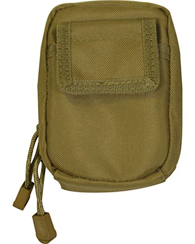 Fox Outdoor First Responder Pouch - Small Coyote