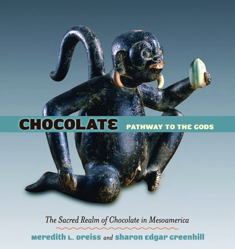 Chocolate: Pathway to the Gods [With DVD]