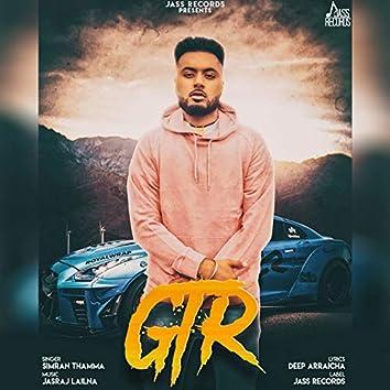 G.T.R.