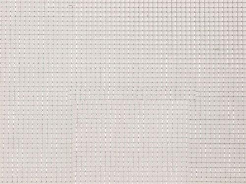 Apollo Stahlmatte, 610 910x13xmm, verzinkt