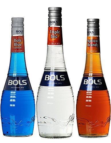 Bols Bar Set (3er)