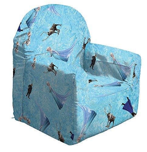 La Reine des Neiges Fauteuil pour Enfants Disney, Autre, Bleu