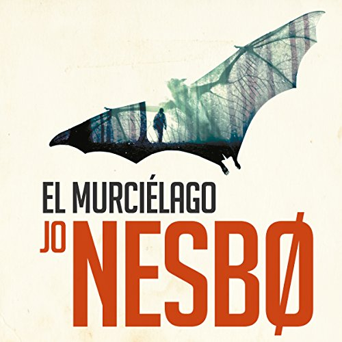 El murciélago [The Bat] cover art