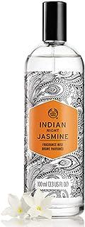 The Body Shop Indian Night Jasmine Fragrance Mist, 100ml FINJ-BM01
