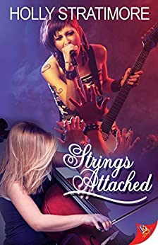 Strings Attached by [Holly Stratimore]