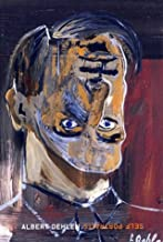 Albert Oehlen: Self Portraits