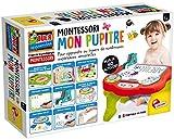 Lisciani Montessori – Mi PUPITRE – FR76734