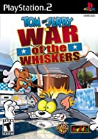 Tom & Jerry: The Big Brawl / Game