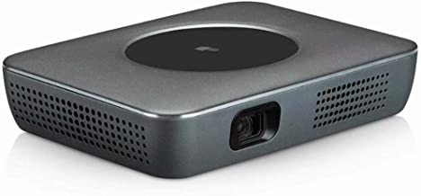 UNOKS Dlp 150 Lumens Portable Smart Pico Projector Wireless Home Hd Mini Projector
