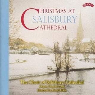 salisbury cathedral christmas