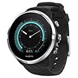 Suunto 9 GPS Sports Watch, Black