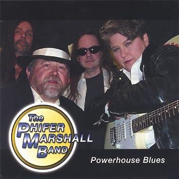 Powerhouse Blues