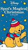 Spot's Magical Christmas [VHS]