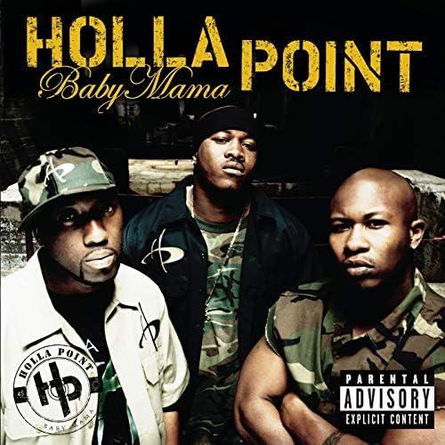 Holla Point