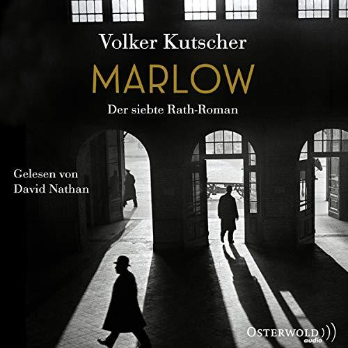 Marlow Titelbild