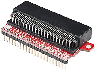 SparkFun (PID 13989) Micro:bit Breakout (with Headers)
