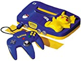 N64 - Konsole #Pikachu Edition