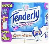 Tenderly Pulizia e cura della casa