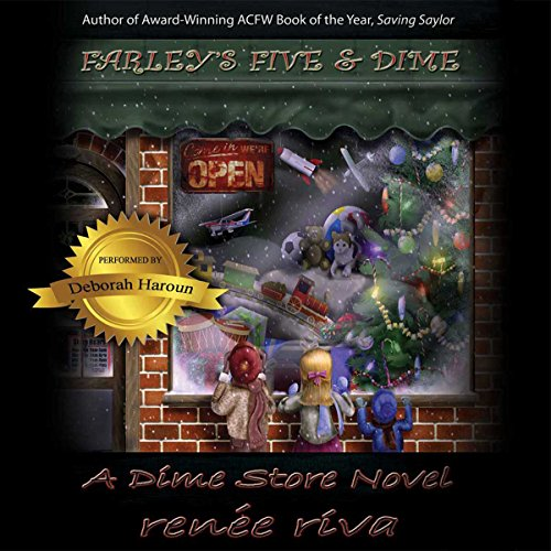 Farley's Five and Dime (Volume 1) audiobook cover art