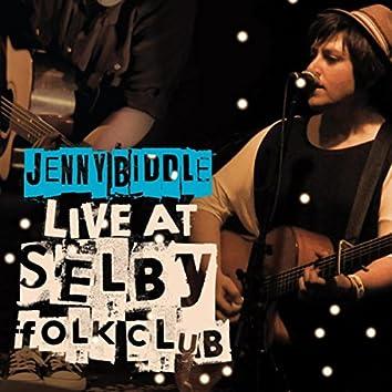 Live At Selby Folk Club