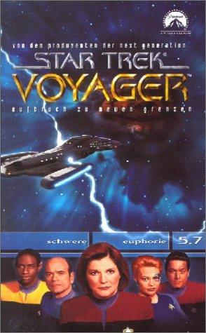 Star Trek Voyager 5.7: Schwere/Euphorie