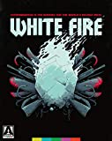 White Fire [Blu-ray]