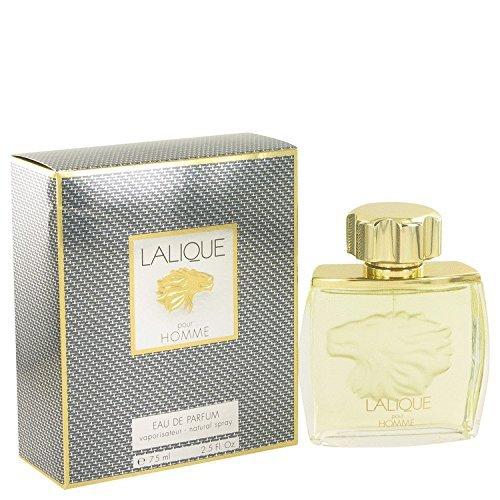 Lalique pour Homme Lion Eau de Parfum spray 75 ml