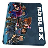Best Mouse Pads - RO-BL-OX Anime Mouse Pad Home Mouse Pad Rectangular Review