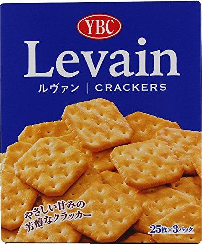 ヤマザキビスケット ルヴァンL 10箱