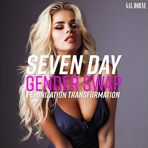 Seven Day Gender Swap  By  cover art