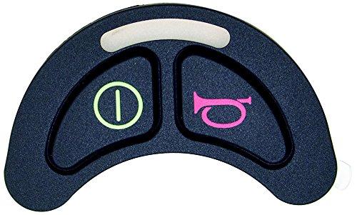 2 button Keypad for GC Wheelchair Joystick Controller
