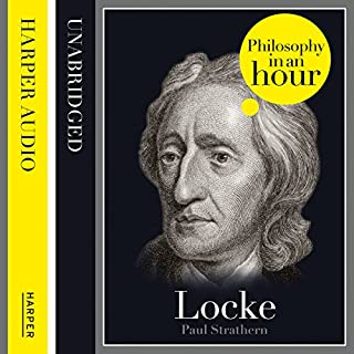 Locke: Philosophy in an Hour cover art