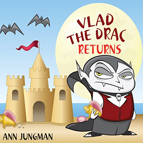 Vlad the Drac Returns cover art