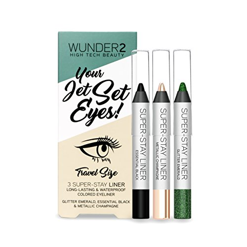 Superstay Mini Eyeliner Set