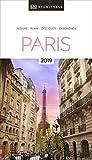 Paris. DK Eyewitness Travel Guide: 2019