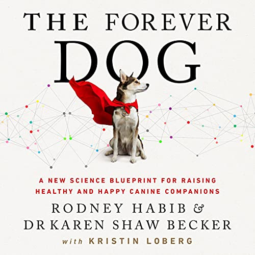 The Forever Dog cover art