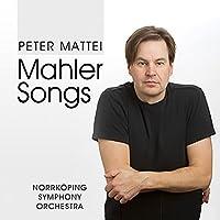 Mahler Songs by Mahler