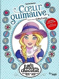 Les filles au chocolat, tome 2 : Coeur guimauve (BD) par Raymond Sébastien