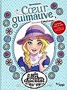Les filles au chocolat, tome 2 : Coeur guimauve (BD) par Sébastien