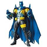 メディコム トイ MAFEX マフェックス No.144 KNIGHTFALL BATMAN ナイトフォール バットマン 全高約160mm 塗装済み アクションフィギュア