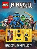 Lego Ninjago. Annual 2017 (Egmont Annuals)