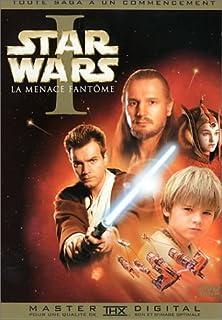 Star Wars : Episode 1, la menace fantôme - Édition 2 DVD (B00005NN9U)   Amazon price tracker / tracking, Amazon price history charts, Amazon price watches, Amazon price drop alerts
