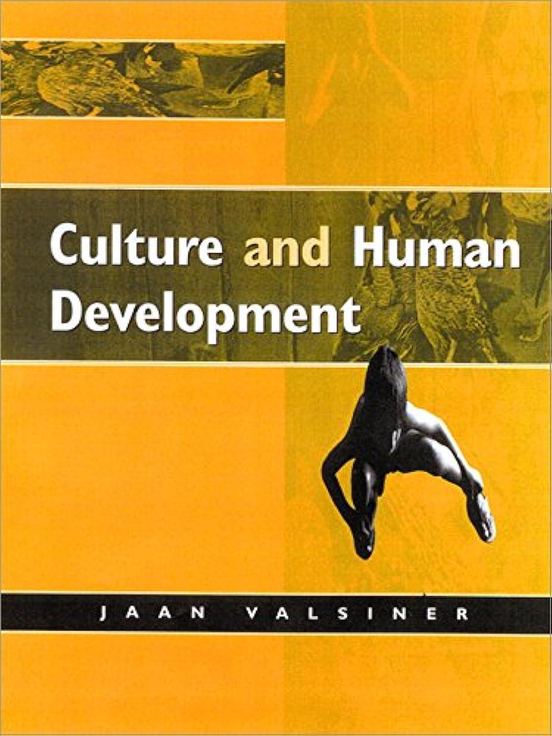 内なる隣接老人Culture and Human Development