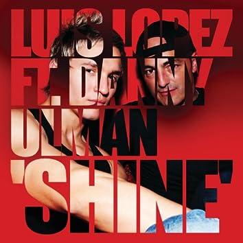Shine (E-Single)