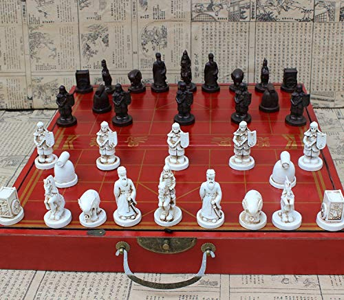 Chinesisches Schach Set chinesische