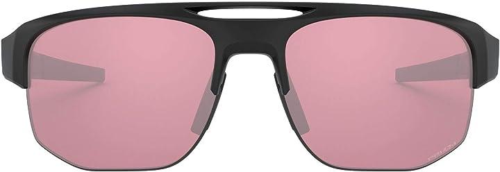 Occhiali militari oakley mercenary occhiali, nero, xl uomo - military sunglasses OO9424