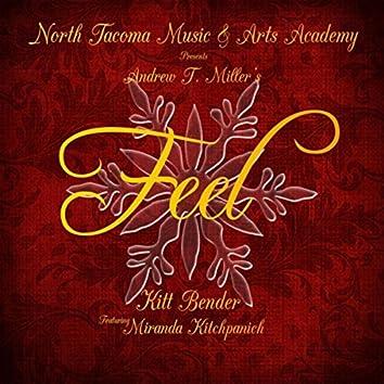 Feel (feat. Miranda Kitchpanich)